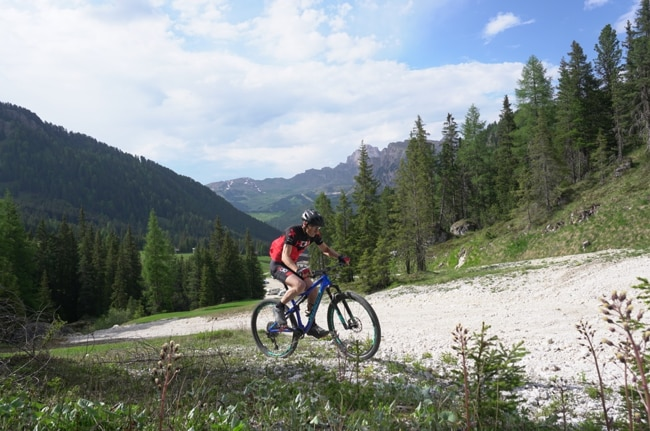 Photo of Video tutorial MTB. La salita – Episodio 3