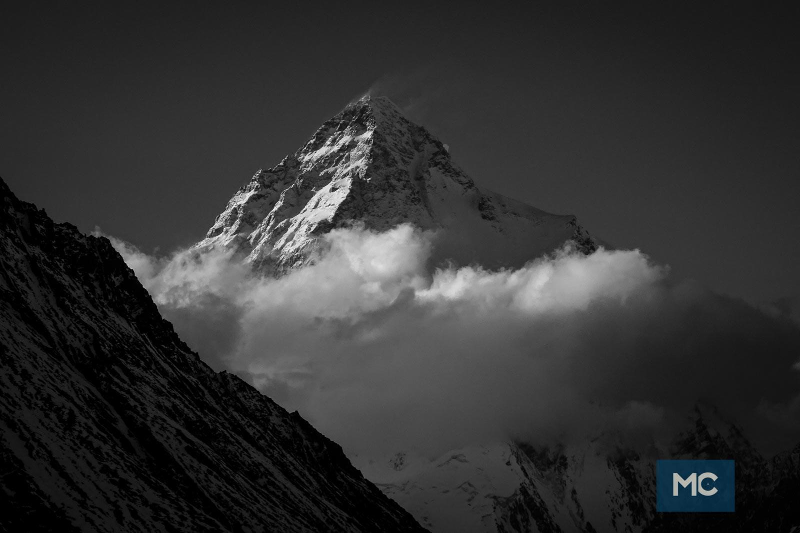 Photo of K2 2008, una delle più grandi tragedie nella storia degli Ottomila