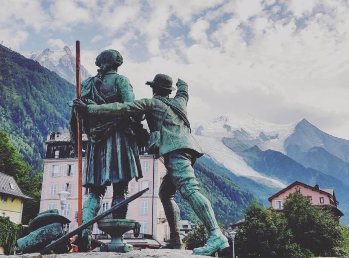 Photo of Monte Bianco: 233 anni di alpinismo