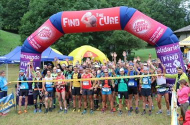 Foto I Run for Find the Cure