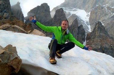 Denis Urubko e alpinismo