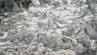 L'IceFall dell'Everest. Foto @ Andrzej Bargiel