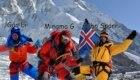 La squadra di Mingma G. Sherpa. Foto @ Mingma G. FB