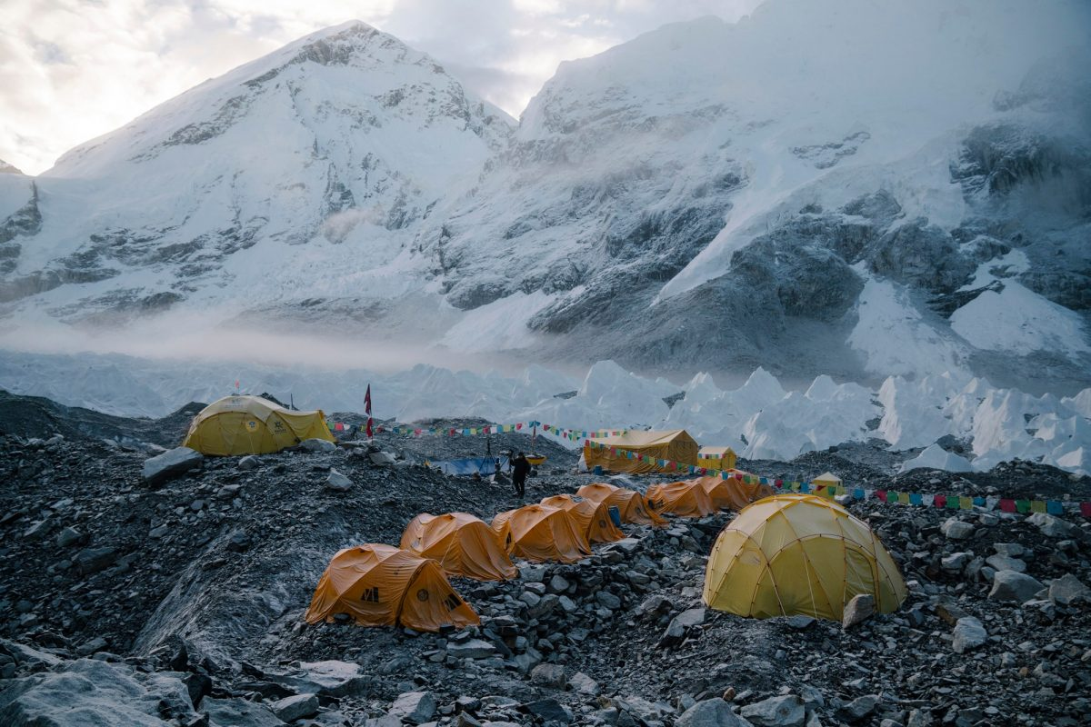 Photo of Instagram. Arriva il filtro per scalare l'Everest