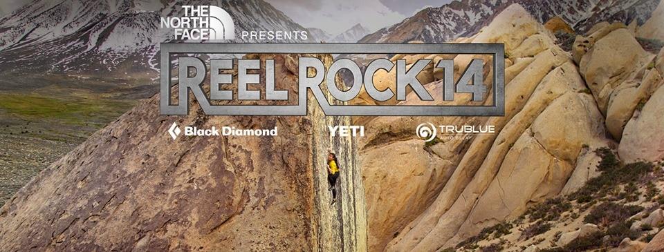 Photo of Reel Rock Film Tour 14. Dieci tappe italiane a partire da novembre