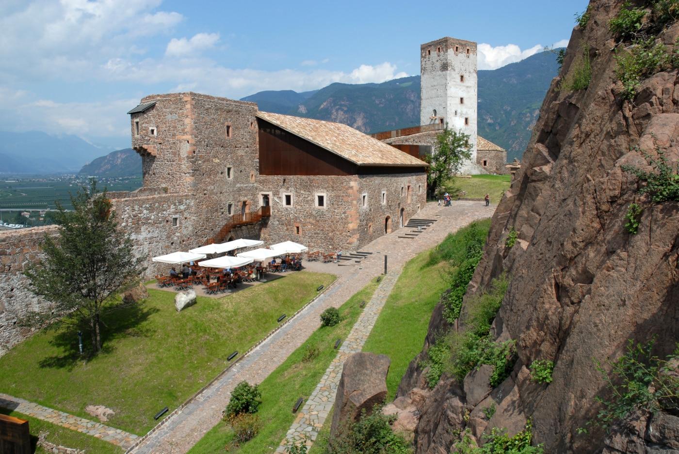 Photo of L'Alto Adige ha 100 anni