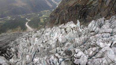 """Photo of Fridays for Future: """"I ghiacciai sono a rischio e con loro anche noi"""""""