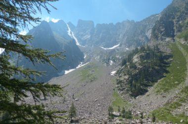 Montagne: Alpi Marittime