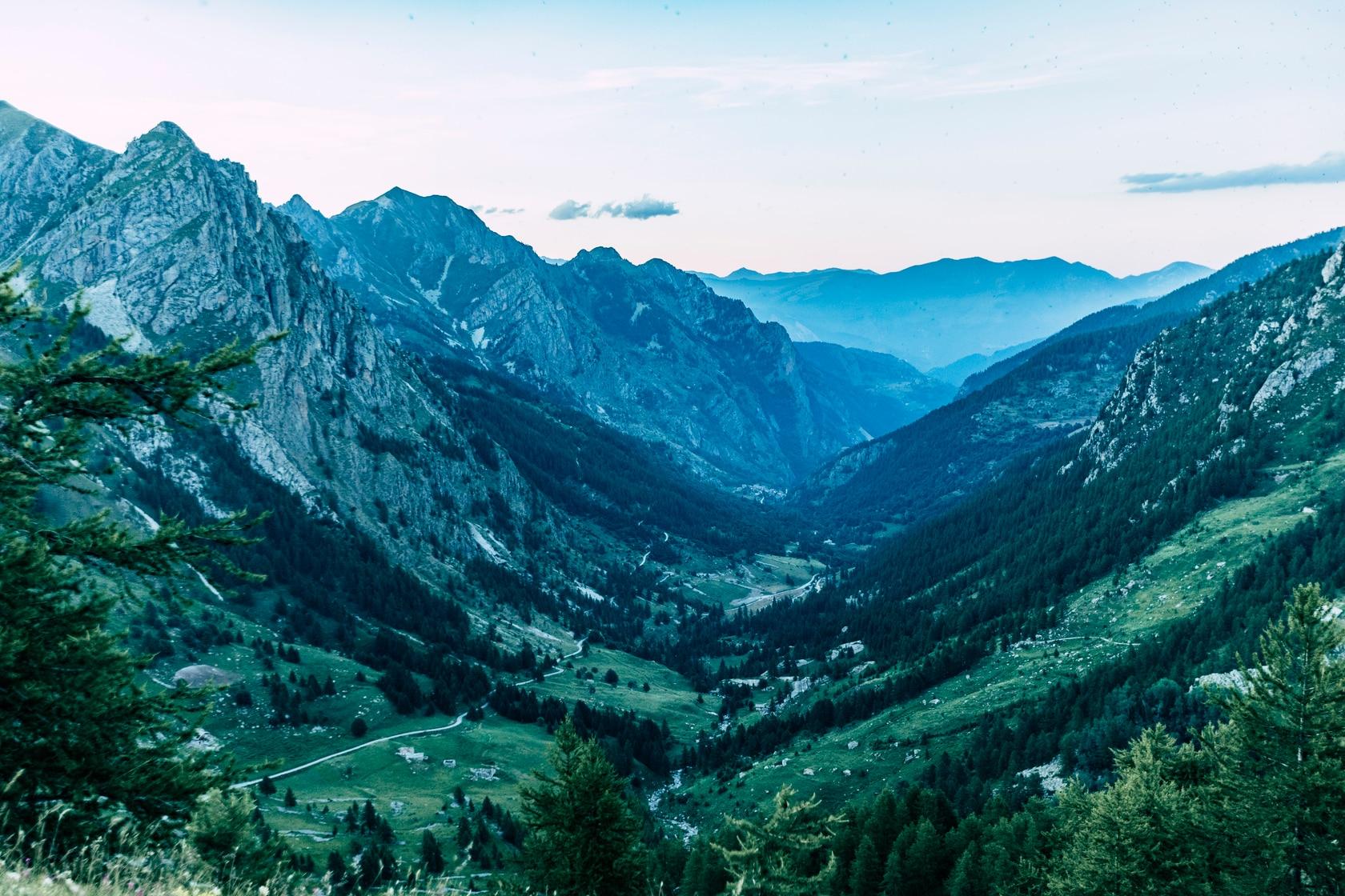 Photo of In Valle Maira, nella grande regione dell'Occitania – Viaggio nelle Alpi