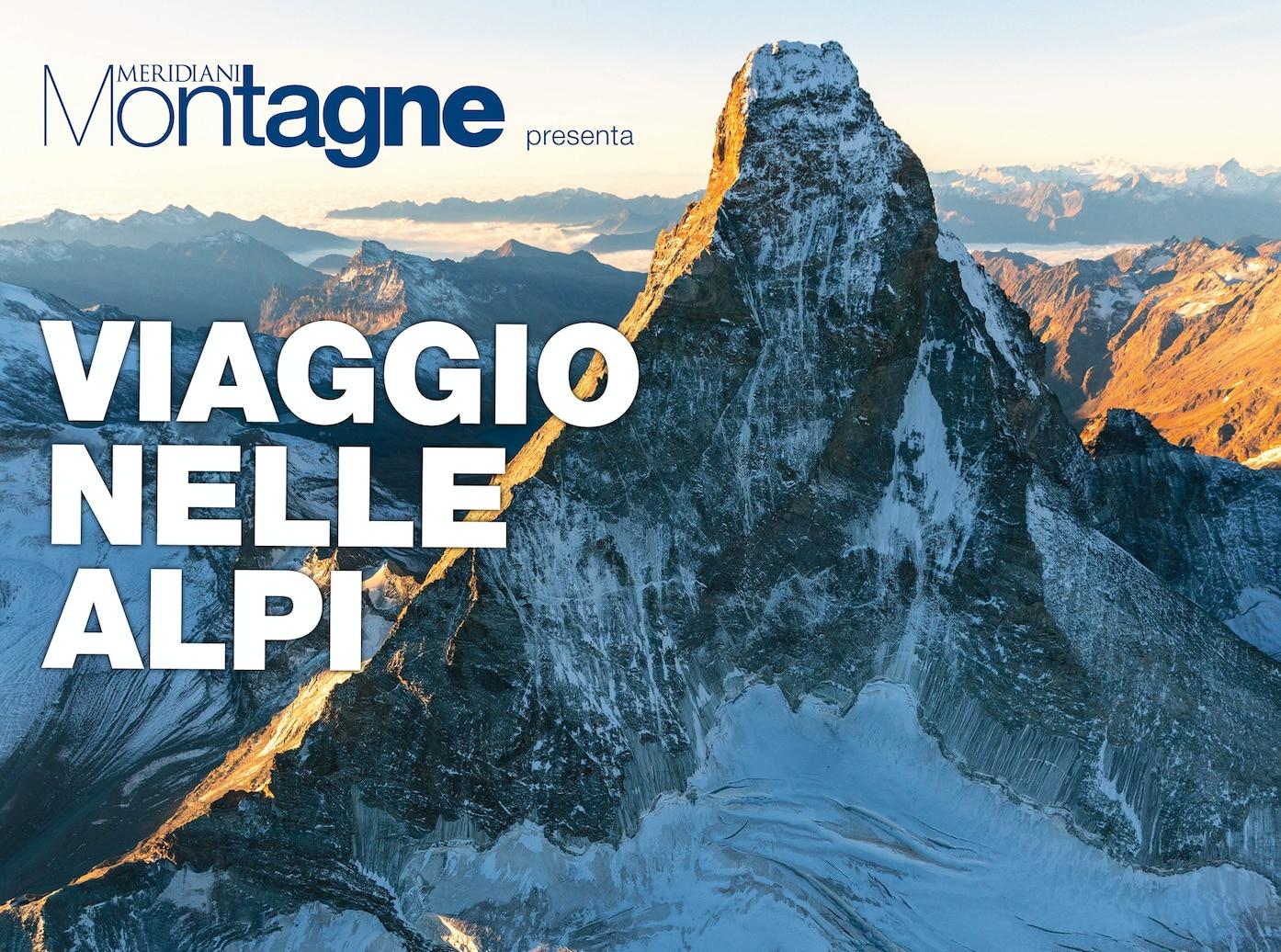 Photo of Viaggio nelle Alpi, una serata a teatro da non perdere