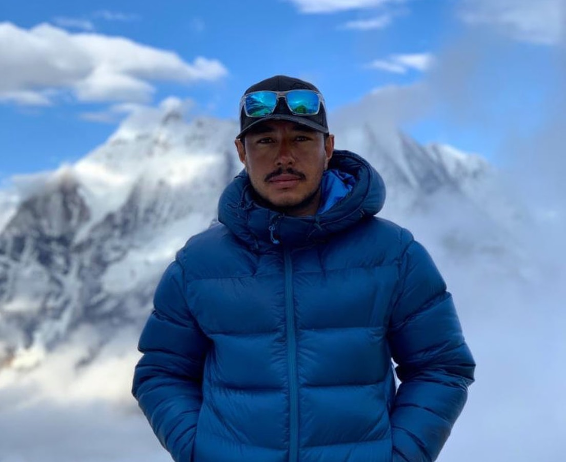 Photo of Manaslu, Nirmal Purja sale il suo tredicesimo 8000. Ora è tutto in mano alla Cina