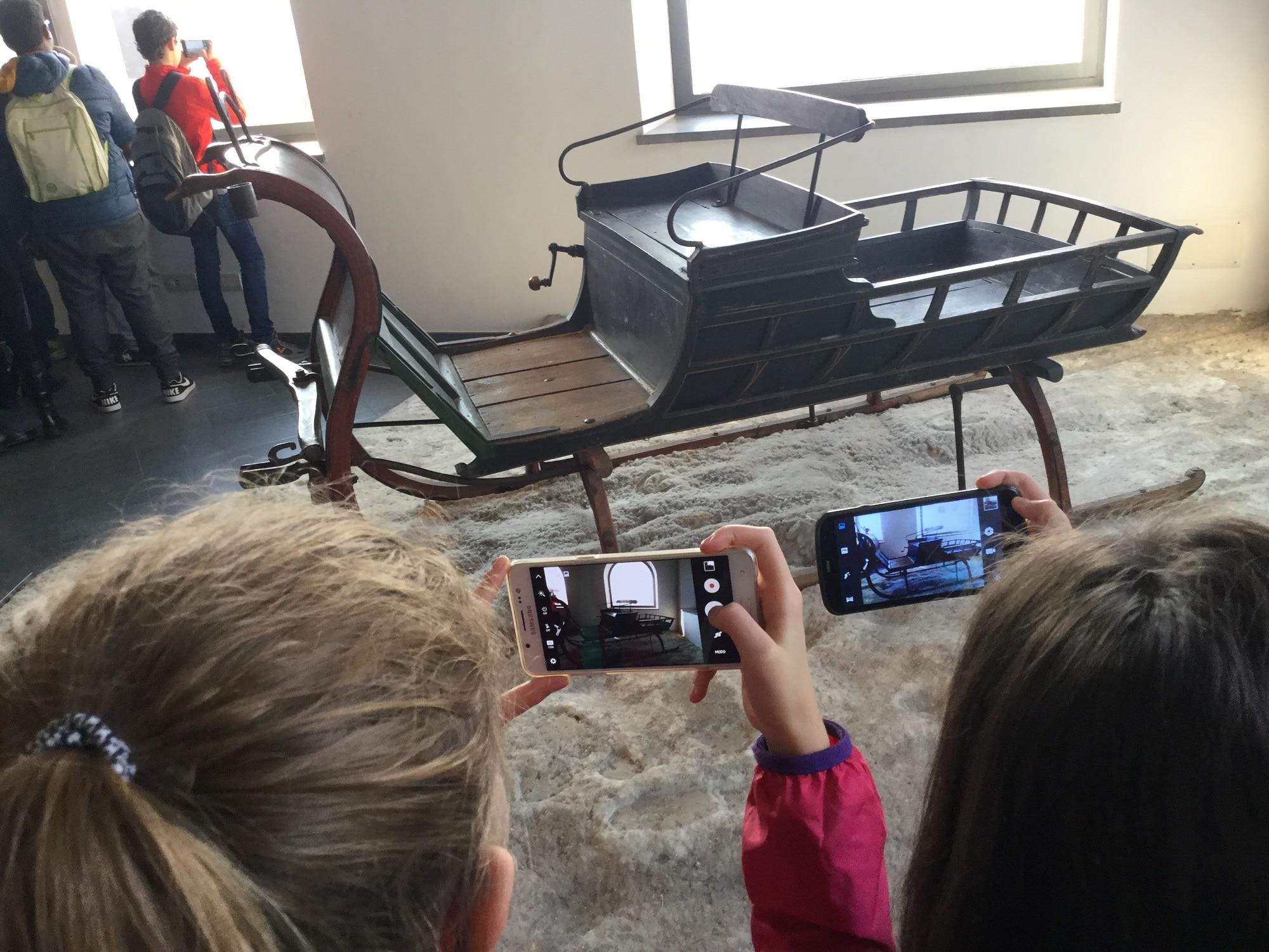 """Photo of """"Dal Monte ai Monti"""". Il CAI porta gli alunni a scuola di montagna"""