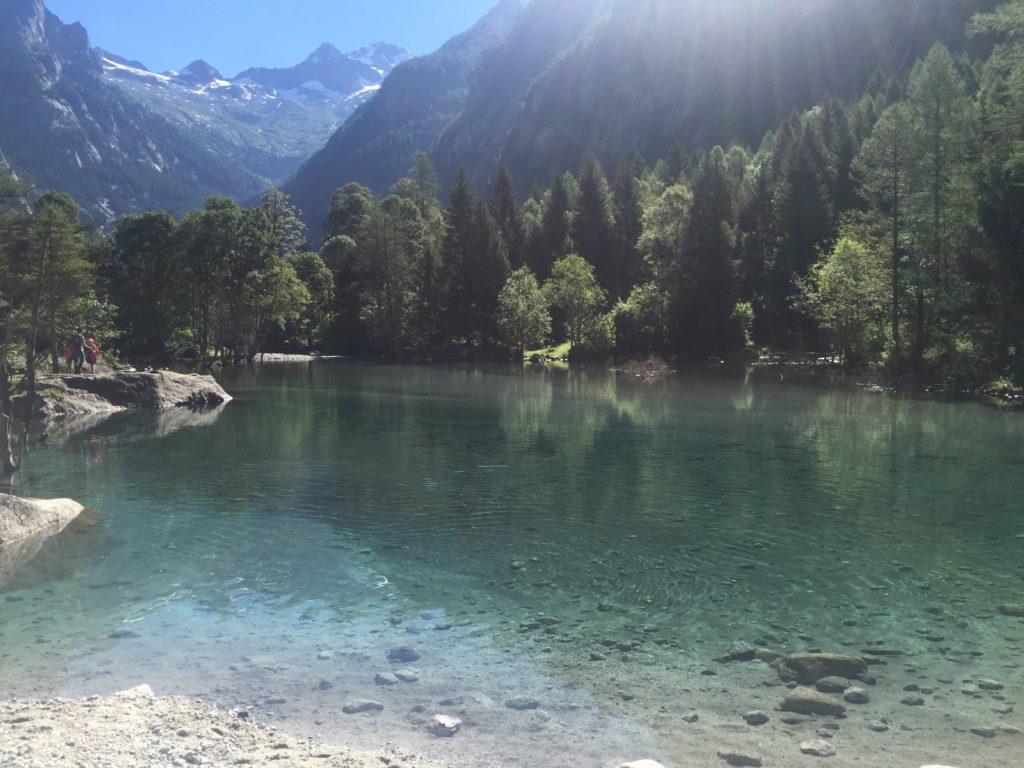 Photo of Val di Mello. Si riaccende la polemica attorno al sentiero per disabili