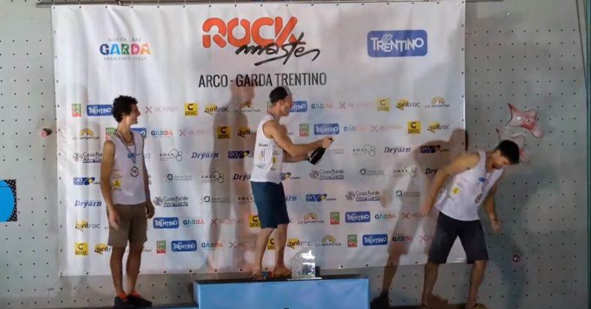 rock master duel