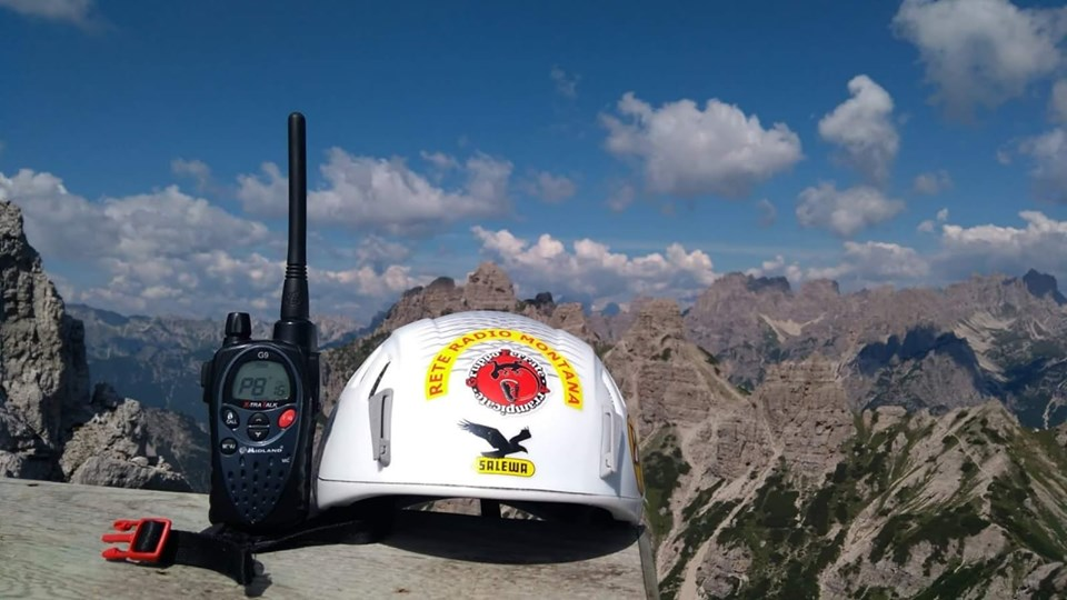 Photo of Sicurezza in montagna, siglato accordo tra CNSAS Lombardia e Rete Radio Montana