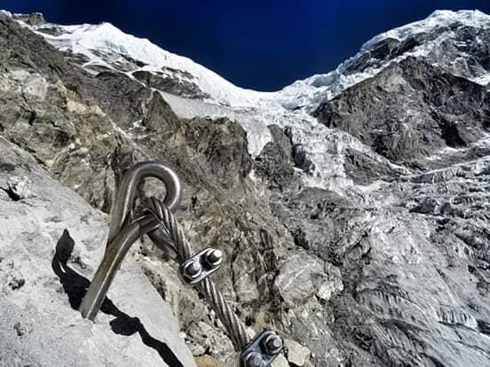 Photo of Himalaya. Abruzzo e Nepal uniti nella costruzione del rifugio più alto dell'Himalaya