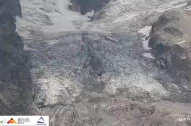 ghiacciaio, planpinceux