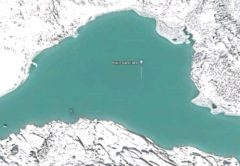 kajin sara, lago, nepal