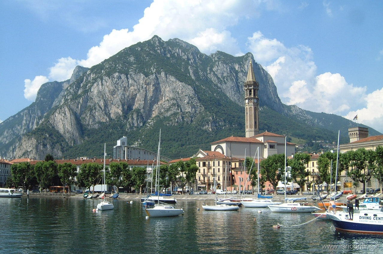 Photo of Lecco si prepara per la prima edizione del Lecco Mountain Festival