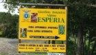 Accesso al Giardino Botanico Alpino Esperia - Foto FB @UBN - Unione Bolognese Naturalisti