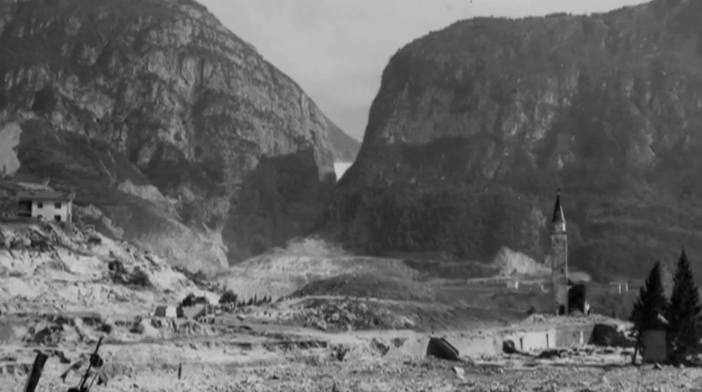 """Photo of """"Vajont – Per non dimenticare"""" – Mountain and Chill"""
