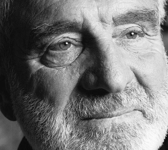 """Photo of I 90 anni di Cesare Maestri: """"L'impresa è diventare vecchi"""""""