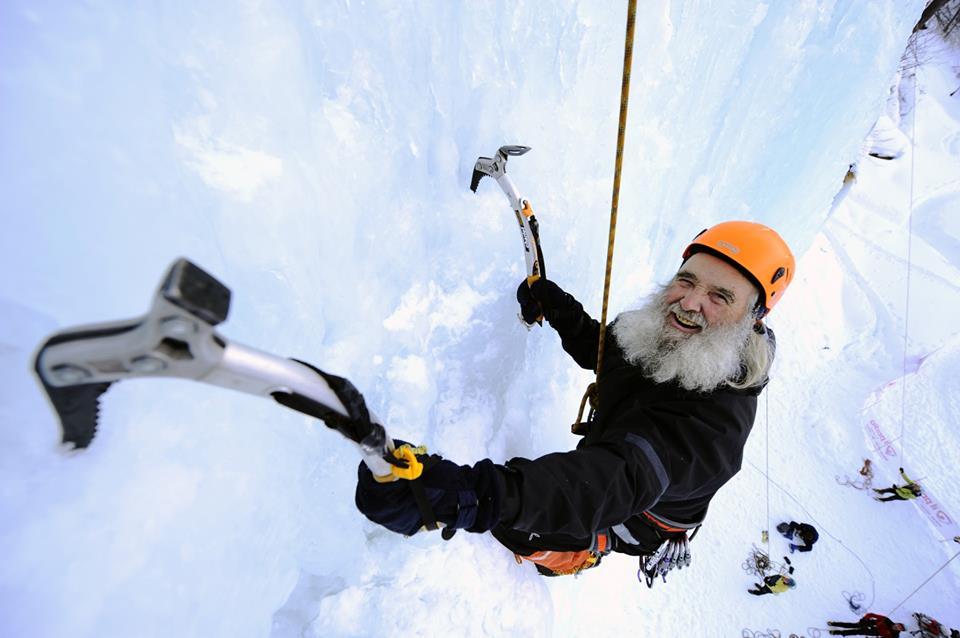 """Photo of """"L'alpinista"""", la storia di Agostino """"Gustìn"""" Gazzera – Mountain and Chill"""