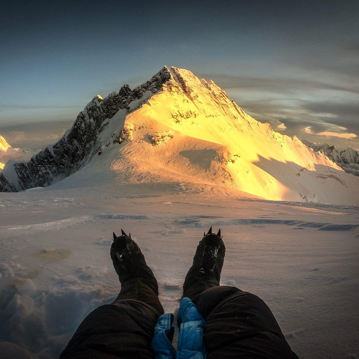 Photo of L'Everest fa troppa paura: anche Killian Jornet rinuncia, ma dopo un bel tentativo