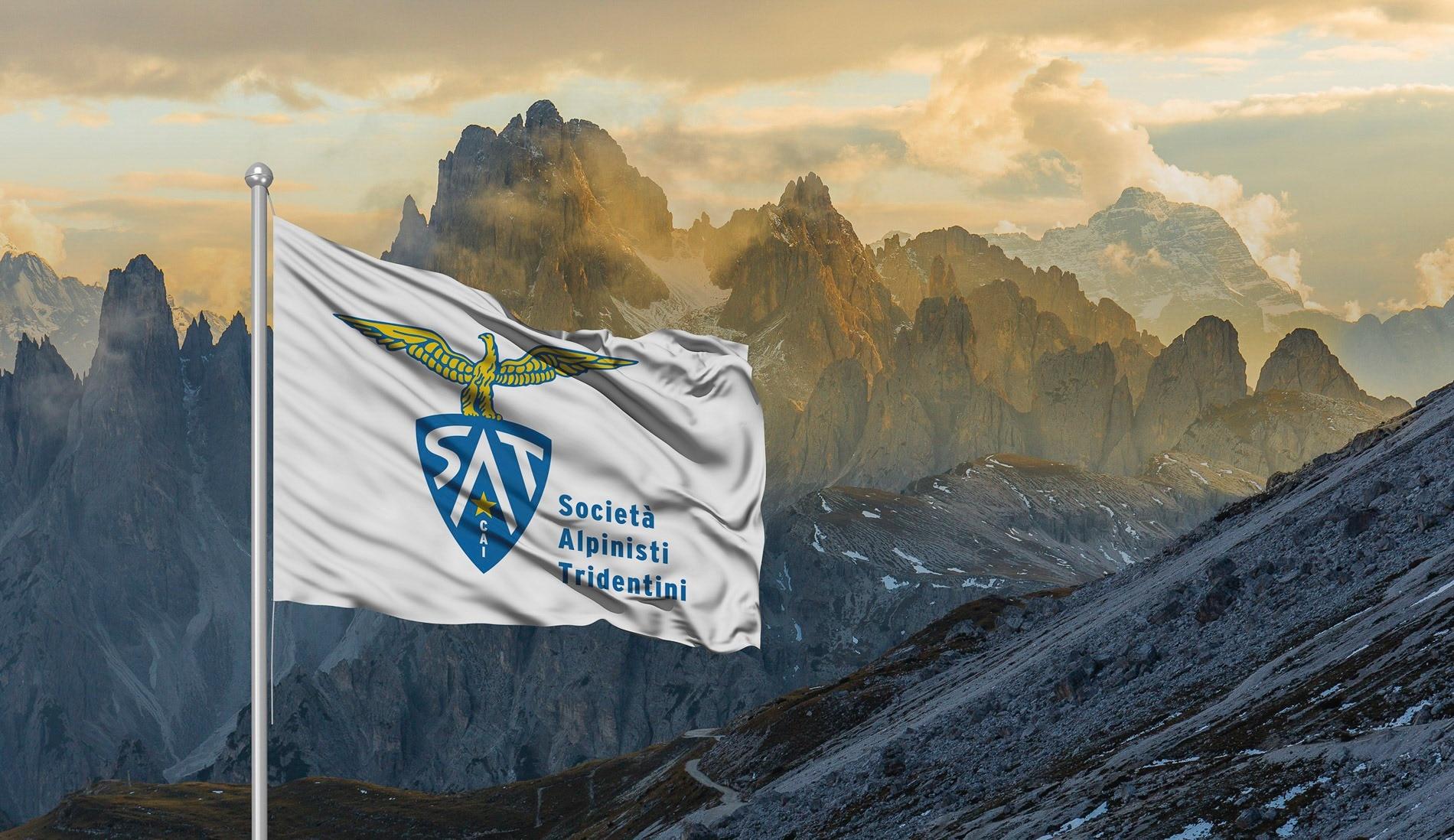 Photo of La rivincita delle Dolomiti bellunesi in una gaffe della SAT