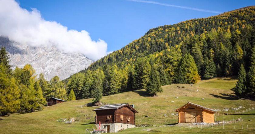 parco dello stelvio, carta europea turismo sostenibile