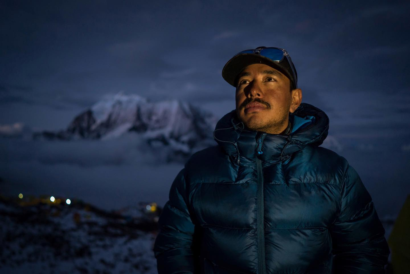 Photo of Nirmal Purja, l'alpinismo e i media
