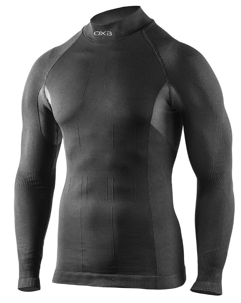Photo of Tecnologia, protezione e comfort Dryarn® per l'abbigliamento tecnico compressivo di Oxyburn
