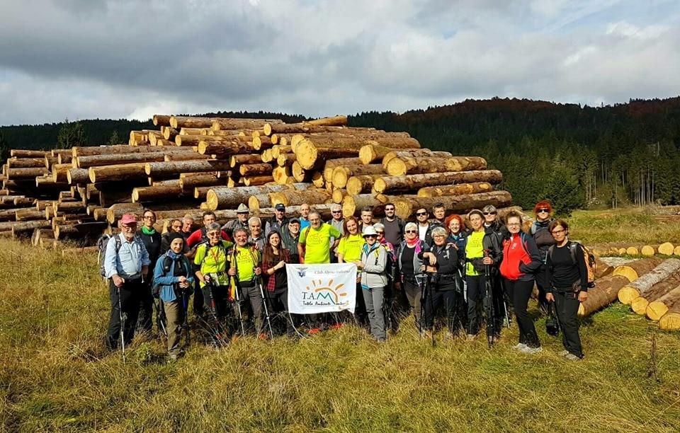 """Photo of Il CAI a un anno dalla tempesta Vaia: """"Per il bene dei boschi serve una governance d'insieme"""""""