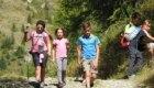 Giovani escursionisti nel Comelico (BL) - Foto Club Alpino Italiano