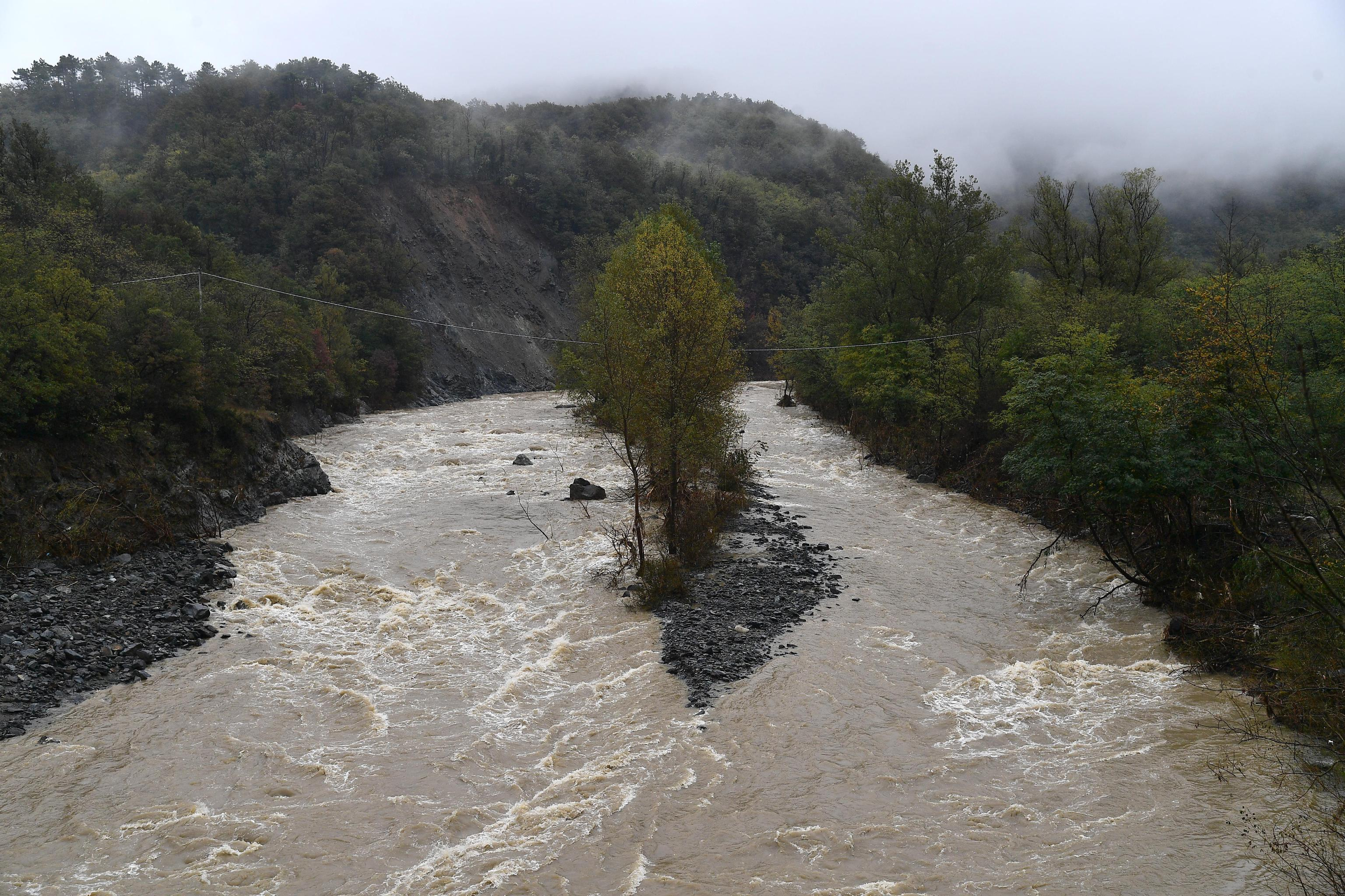 Photo of Piemonte:èdi nuovo allerta per le forti precipitazioni nelle zone alpine e prealpine