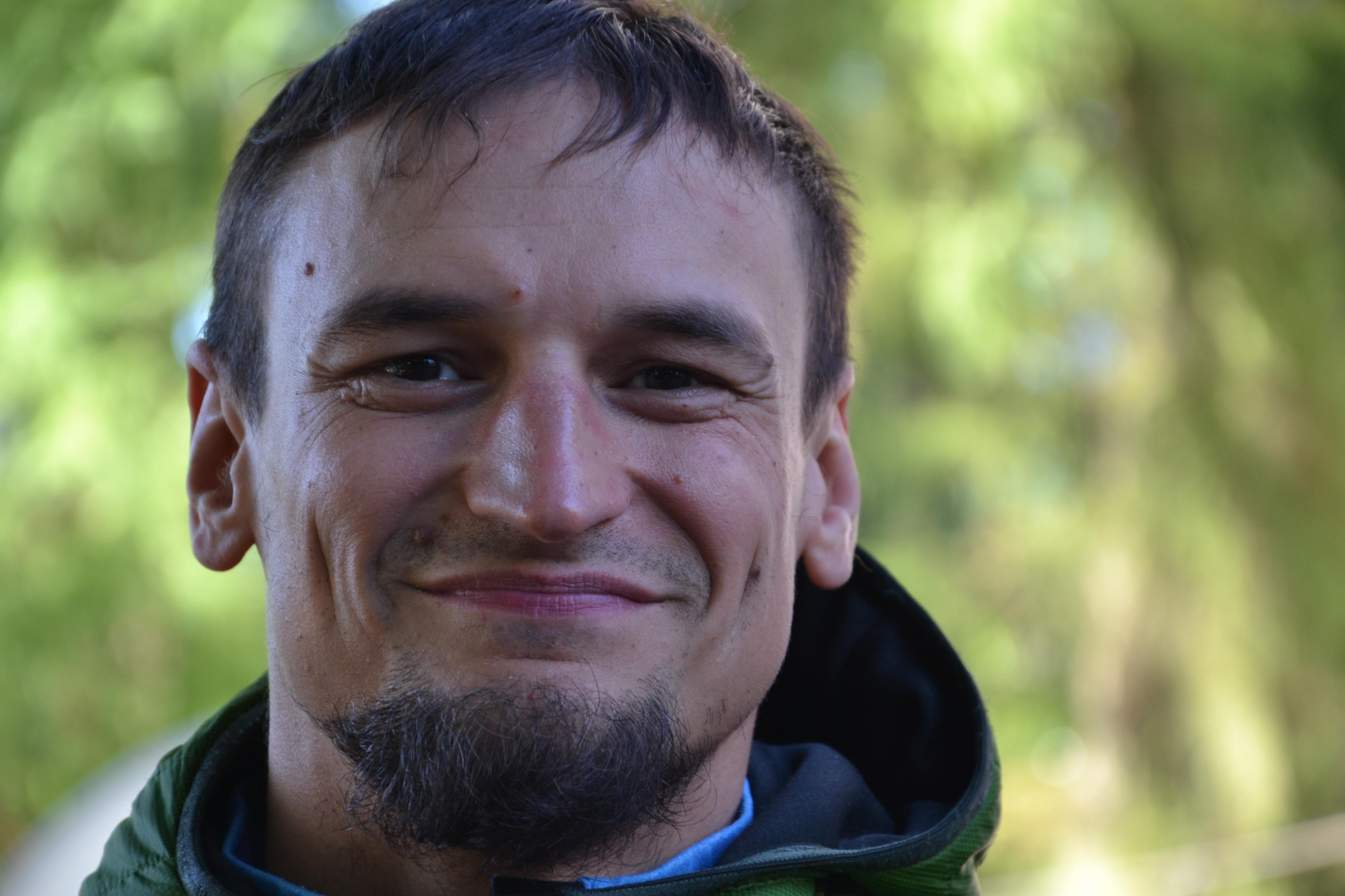 """Photo of Adam Bielecki: """"Aiutare chi è in difficoltà sta alla base dell'alpinismo"""""""