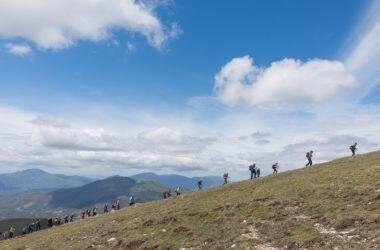sentiero italia, cammina italia cai 2019