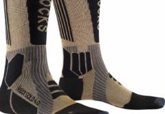 Le calze X-SOCKS® HELIXX GOLD 4.0
