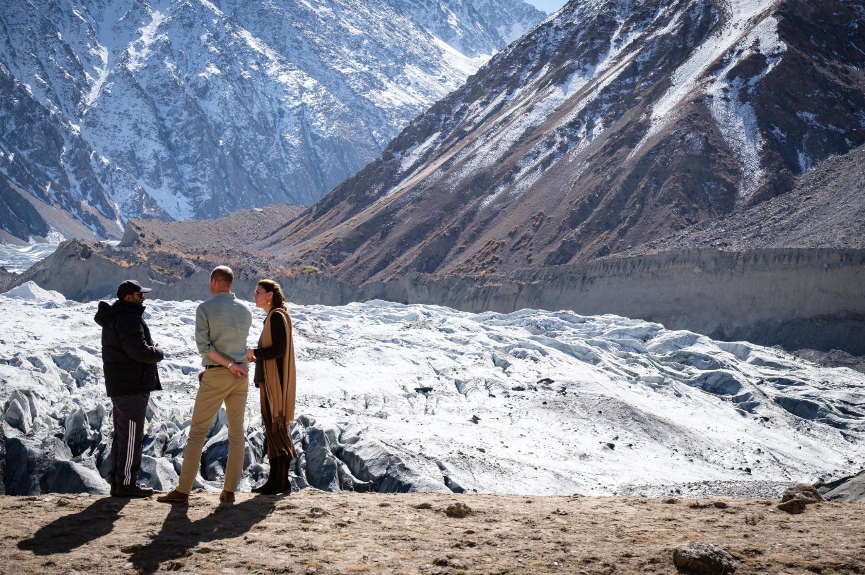 Photo of Ghiacciai del Karakorum e Reali preoccupazioni