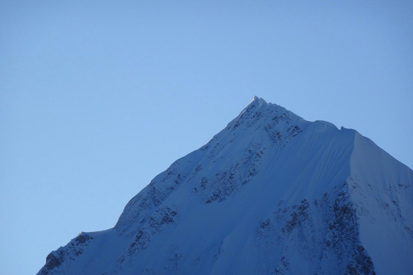 Photo of Bye bye Nemjung, terminata la spedizione di Farina, Secchi e Majori