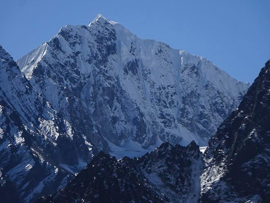 Photo of Permessi di scalata in Nepal, un sistema arcaico