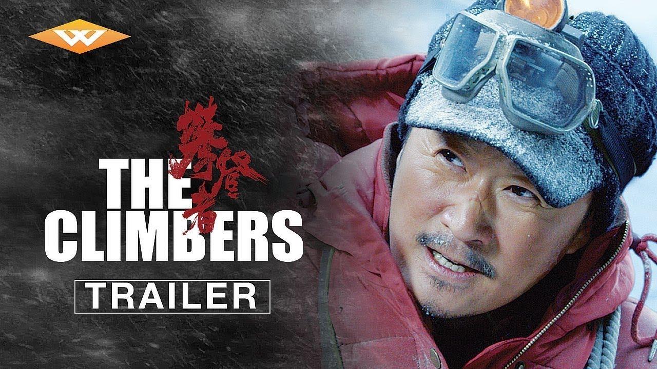 "Photo of ""The Climbers"". Approda al cinema il film sull'Everest con Jackie Chan"