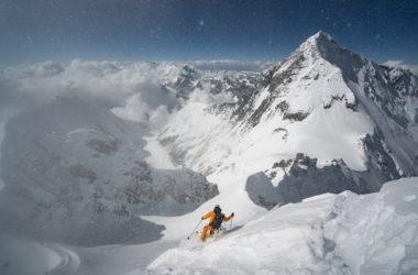 Lhotse sci