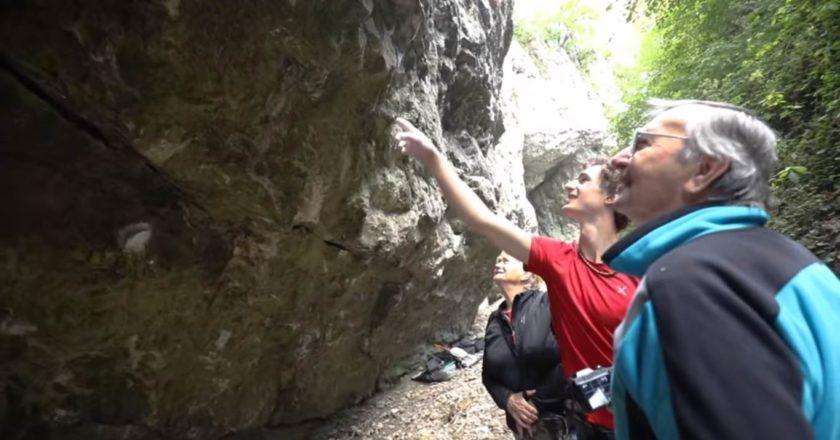 adam ondra road to tokyo, boulder