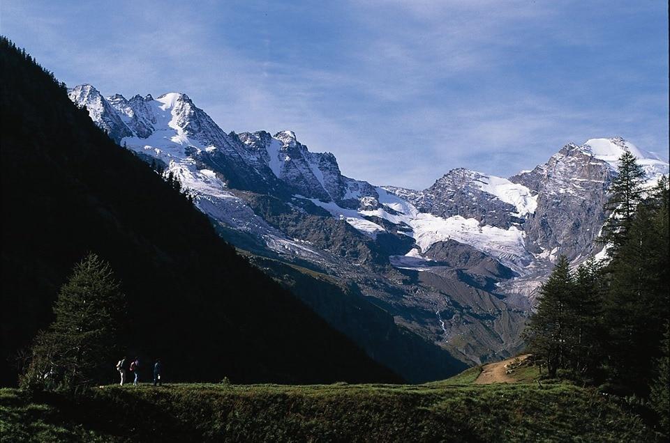Photo of Il Parco Nazionale Gran Paradiso cerca nuove guide e operatori dei centri di informazione