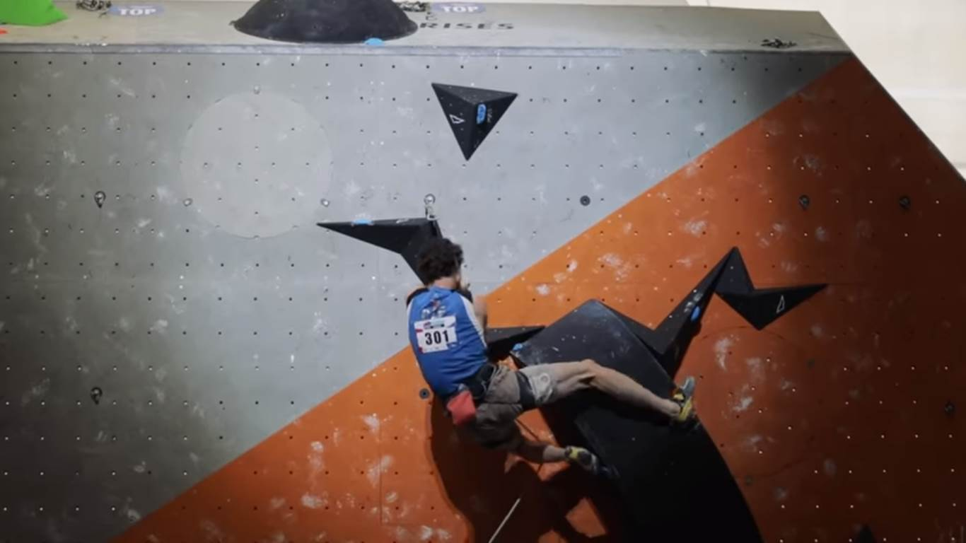 Photo of L'oro ai Campionati Europei Lead 2019 – Adam Ondra Road to Tokyo