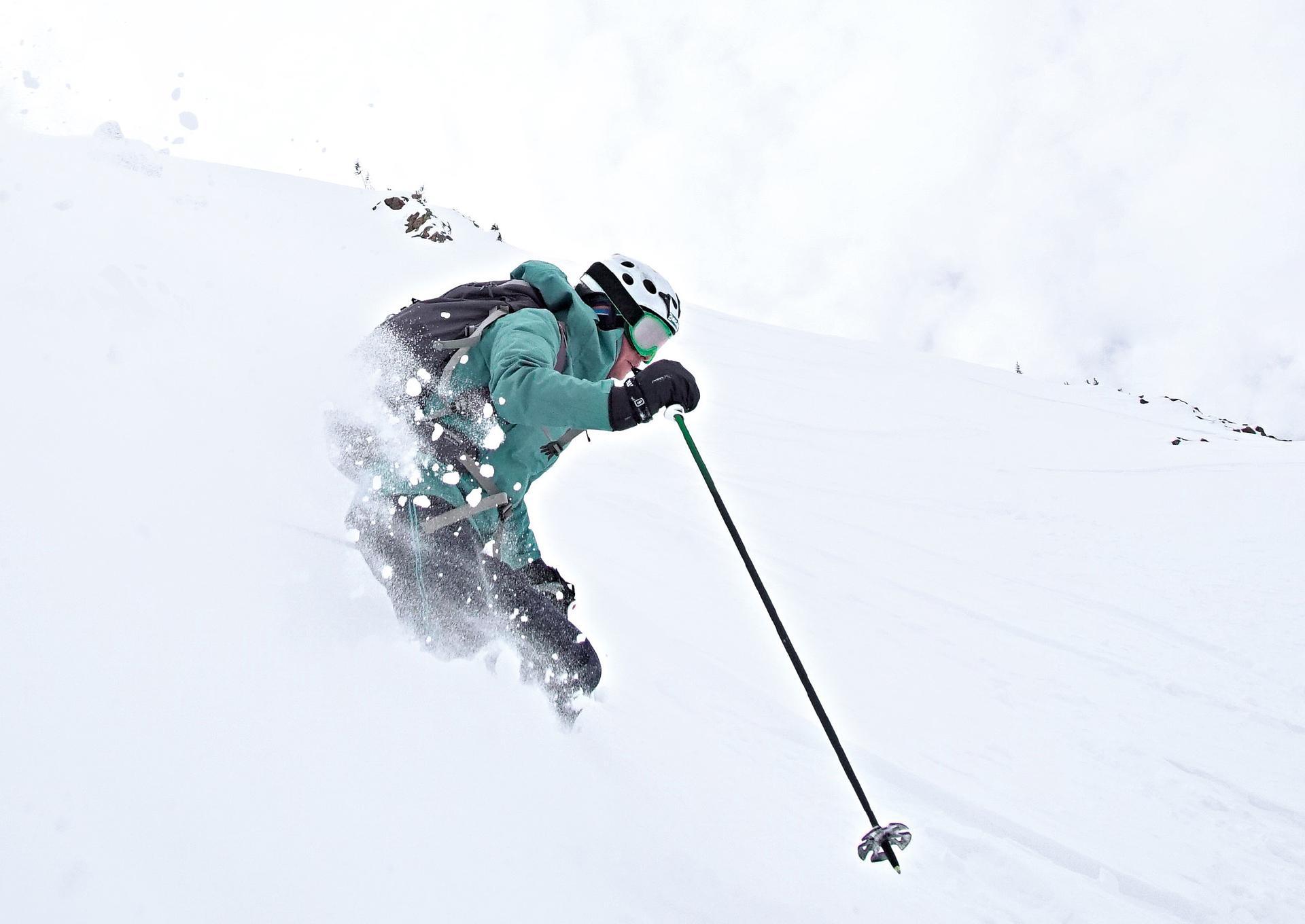Photo of Masters: tecnologia e leggerezza. Sciare è ancora più divertente
