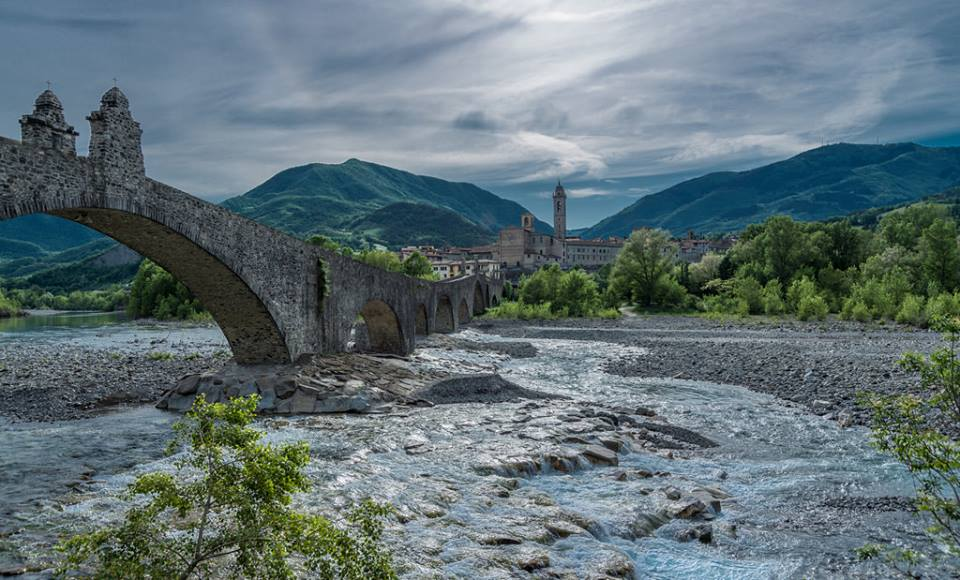 Photo of Bobbio, il borgo appenninico incoronato più bello d'Italia