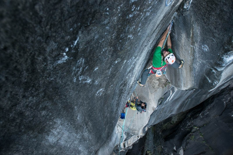 "Photo of ""Zembrocal"", 5 amici e un 8c+ nell'oceano indiano – Mountain and Chill"