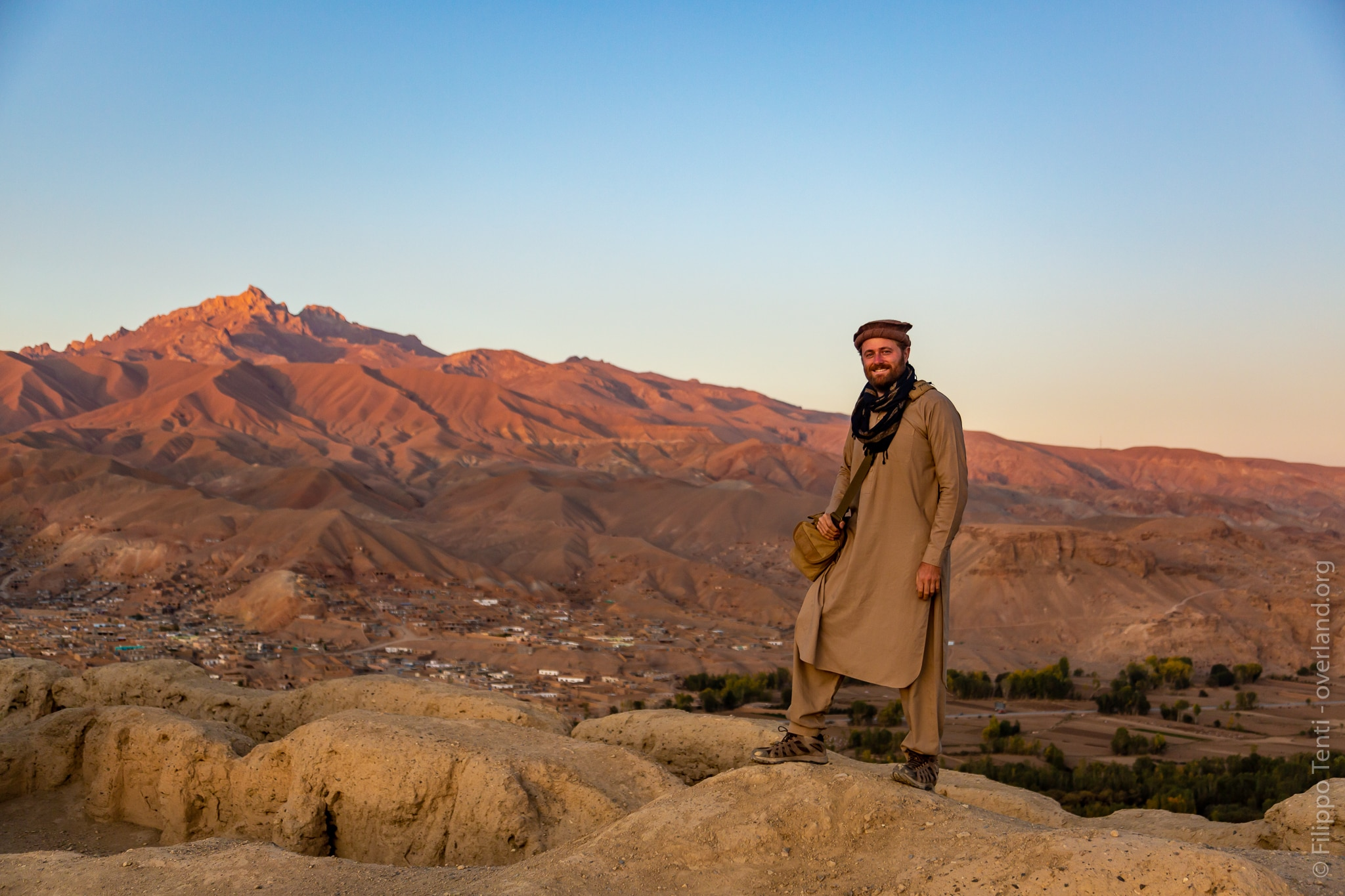 Photo of Overland, nel cuore dell'Afghanistan. Intervista a Filippo Tenti